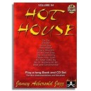 Aebersold Vol. 94: Hot House