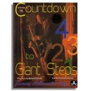 Aebersold Vol. 75: Countdown to Giant Steps