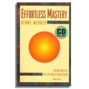 Kenny Werner: Effortless Mastery (Bk/CD)
