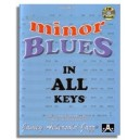 Aebersold Vol. 57: Minor Blues In All Keys