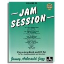 Aebersold Vol. 34: Jam Session