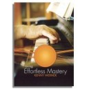 Kenny Werner: Living Effortless Mastery (DVD)