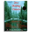 Aebersold Vol. 78: Jazz Holiday Classics (Christmas songs)