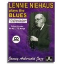 Lennie Niehaus Plays The Blues (Bb) from Aebersold Volume 42 Blues in All Keys