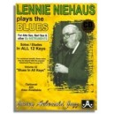 Lennie Niehaus Plays The Blues (Eb) from Aebersold Volume 42 Blues in all Keys