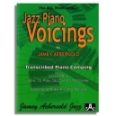 Aebersold: Piano Voicings from Aebersold Volume 1 How to play Jazz