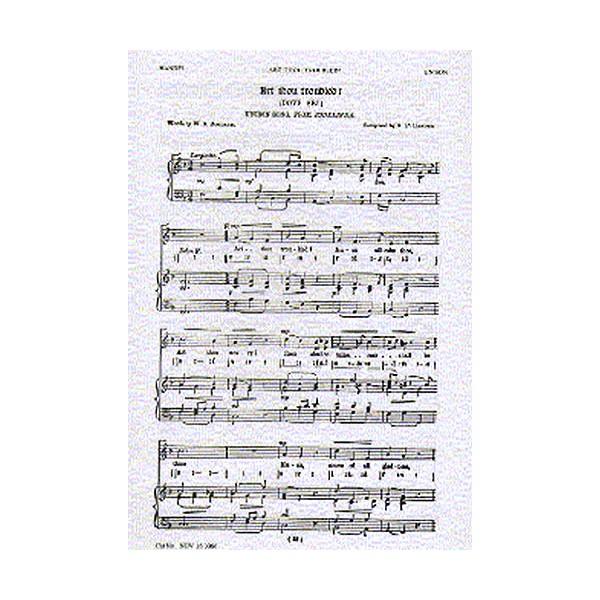 Handel: Art Thou Troubled (Unison Voice) - Handel, George Frideric (Artist)