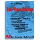 Aebersold: Piano Voicings from Aebersold Volume 54 Maiden Voyage