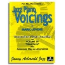 Mark Levine: Piano Voicings from Aebersold Volume 50 The Magic of Miles
