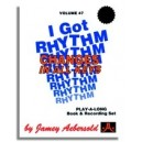 Aebersold Vol. 47: I Got Rhythm