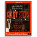 Aebersold Vol. 68: Giant Steps - Standards In All Keys