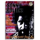 Aebersold Vol. 8: Sonny Rollins