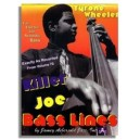 Tyrone Wheeler Bass Lines from Aebersold Volume 70 Killer Joe