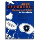 Steve Davis: Jazz Drummers: Masters Of Time