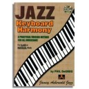 Phil DeGreg: Jazz Keyboard Harmony