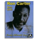 Ron Carter Bass Lines from Aebersold Volume 12 Duke Ellington