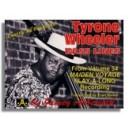Tyrone Wheeler Bass Lines from Aebersold Volume 54 Maiden Voyage