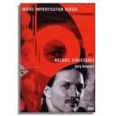 Jerry Bergonzi: Inside Improvisation 1 - Melodic Structures DVD