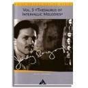 Jerry Bergonzi: Inside Improvisation 5 - Thesaurus of Intervallic Melodies