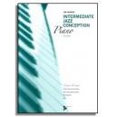 Jim Snidero: Intermediate Jazz Conception Piano