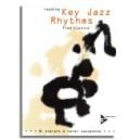 Fred Lipsius: Reading Key Jazz Rhythms - Tenor & Soprano Saxophone