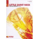 The Beach Boys: Little Saint Nick - SSA/Piano - Beach Boys, The (Artist)