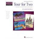 Composer Showcase: Eug??nie Rocherolle - Tour For Two