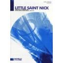 The Beach Boys: Little Saint Nick - SATB/Piano - 0