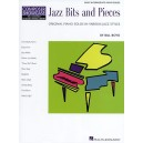 Composer Showcase: Bill Boyd - Jazz Bits And Pieces
