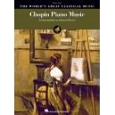 Worlds Greatest Classical Music: Chopin Piano Music