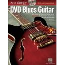 At A Glance Guitar - Blues Guitar