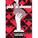 Pick 'n Choose by Aubrey Beswick