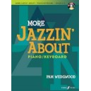 Wedgwood, Pam - More Jazzin About (piano/CD)