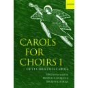 Carols for Choirs 1 - Jacques, Reginald  Rutter, John  Willcocks, David