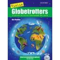Violin Globetrotters + CD - Stephen, Ros
