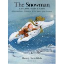 Howard Blake: The Snowman Suite (Violin/Piano) - Blake, Howard (Composer)