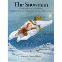 Howard Blake: The Snowman Suite - Flute/Piano - Blake, Howard (Composer)