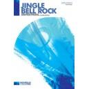 Bobby Helms: Jingle Bell Rock (SATB/Piano) - Beal, Joseph (Composer)