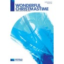 Paul McCartney: Wonderful Christmastime - SATB/Piano - McCartney, Paul (Composer)