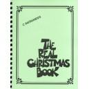 The Real Christmas Book - C Edition