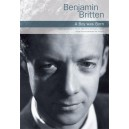 Benjamin Britten: A Boy Was Born (SATB/Organ Accompaniment) - Britten, Benjamin (Composer)