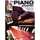 The Piano Playlist 2