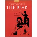 Walton, William - The Bear