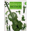Eta Cohen: Violin Method Book 1 - Piano Accompaniment - Cohen, Eta (Author)