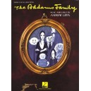 The Addams Family - Piano/Vocal Selections