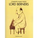 Lord Berners: Complete Piano Duets - 0