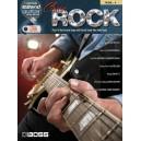 Boss eBand Guitar Play-Along Volume 1: Classic Rock