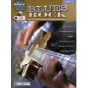 Boss eBand Guitar Play-Along Volume 4: Blues Rock