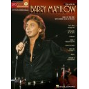 Barry Manilow: Pro Vocal Mens Edition Volume 54