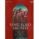 Sing Solo Sacred - Jenkins, Neil